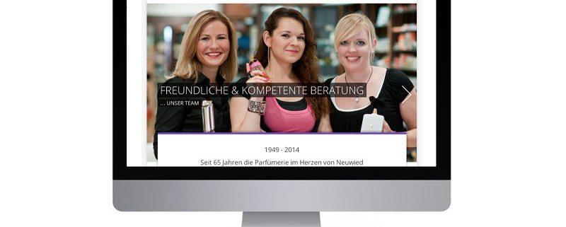 website Grafik-Service Bitterling