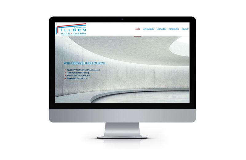 webdesign GrafikService Bitterling Neuwied