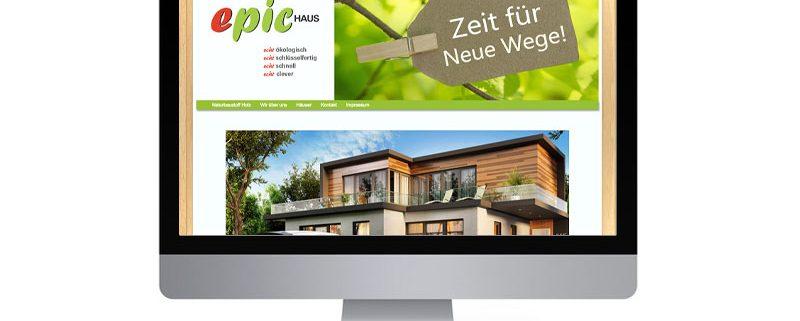 Epic Haus