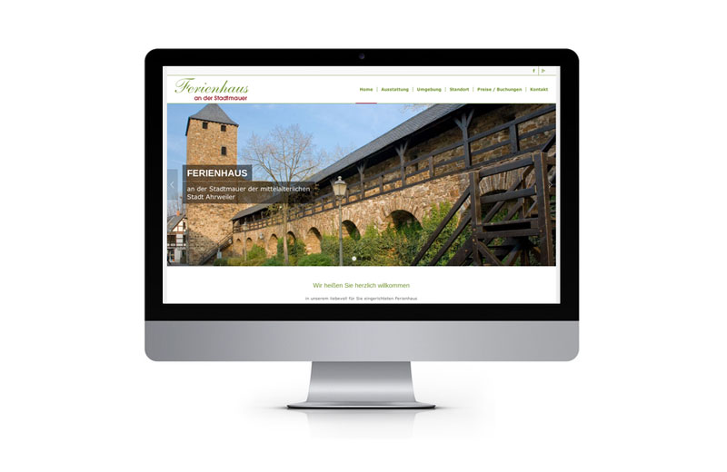 Ferienhaus Ahrweiler