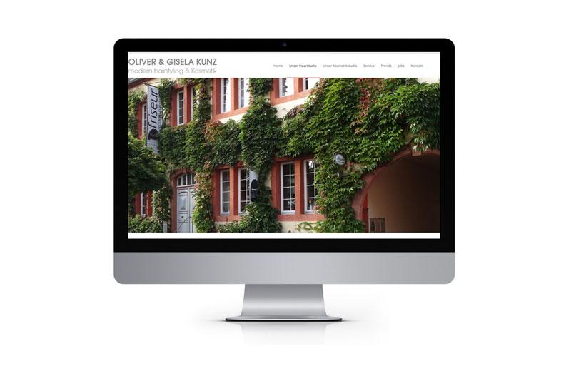 friseur-kunz webdesigm Bitterling